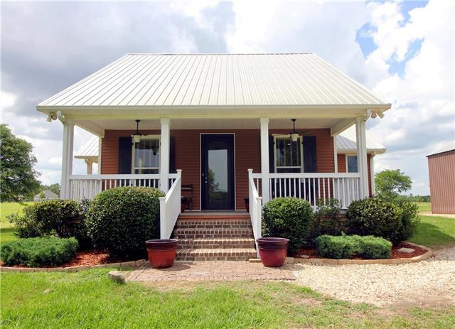 16001 Bluebird Road, Franklinton, LA 70438 (MLS #2156412) :: Amanda Miller Realty