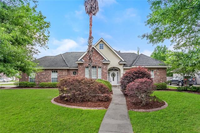 516 Turnwood Drive, Covington, LA 70433 (MLS #2156420) :: Turner Real Estate Group