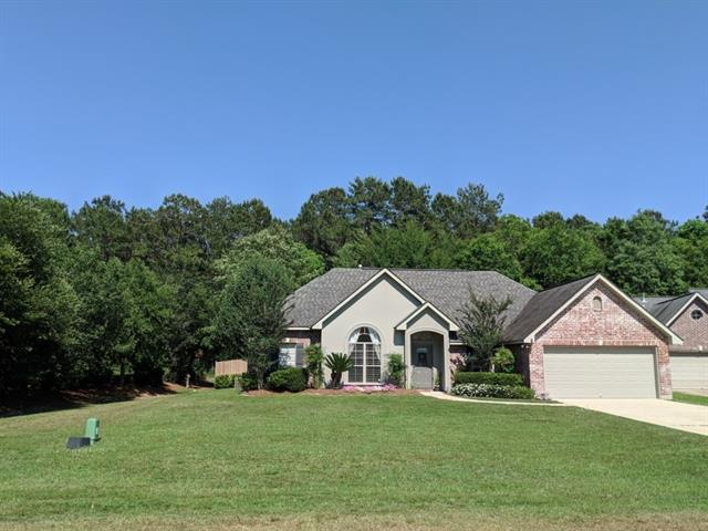 301 Highland Oaks South, Madisonville, LA 70447 (MLS #2156432) :: Watermark Realty LLC