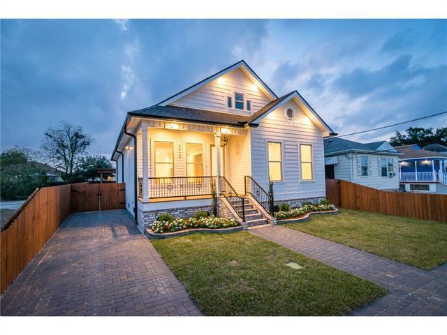 6026 Cameron Boulevard, New Orleans, LA 70122 (MLS #2156433) :: Turner Real Estate Group