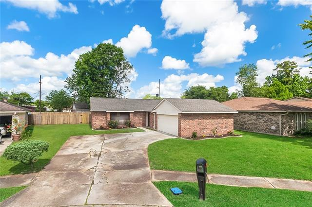 105 Jeff Circle, Slidell, LA 70458 (MLS #2156494) :: Turner Real Estate Group