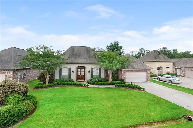 253 Coquille Lane, Madisonville, LA 70447 (MLS #2156500) :: Turner Real Estate Group