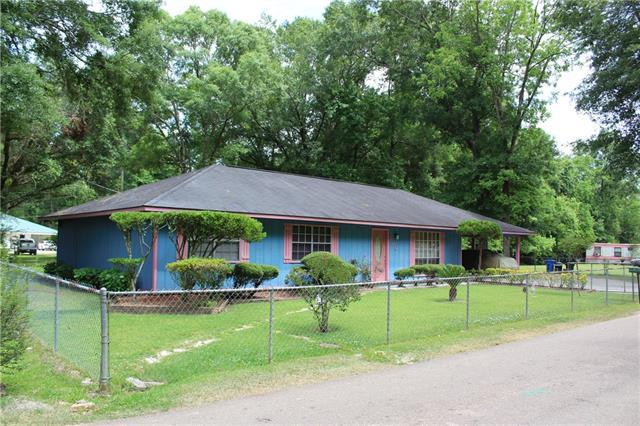 200 Will Frazier Lane, Hammond, LA 70401 (MLS #2156537) :: The Robin Group of Keller Williams