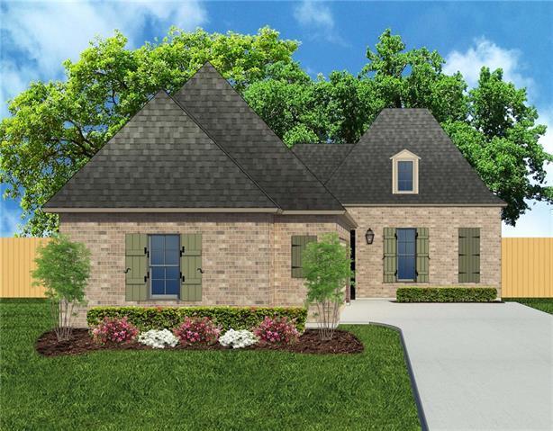 3060 Lost Lake Lane, Madisonville, LA 70447 (MLS #2156551) :: Turner Real Estate Group