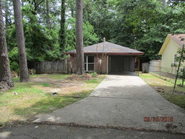 807 S Walnut Street, Hammond, LA 70403 (MLS #2156587) :: Turner Real Estate Group