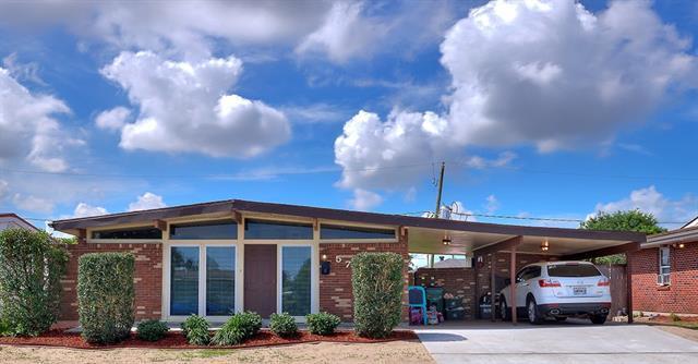 5704 Rosalie Court, Metairie, LA 70003 (MLS #2156618) :: Parkway Realty