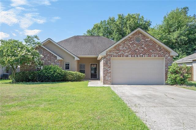 17492 Milan Drive, Hammond, LA 70403 (MLS #2156663) :: The Robin Group of Keller Williams