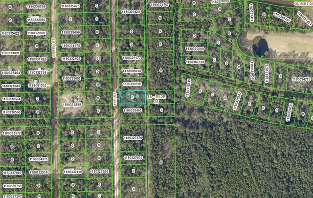 Tee Street, Abita Springs, LA 70420 (MLS #2156717) :: The Robin Group of Keller Williams