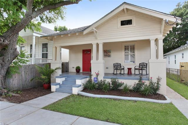 8808 Jeannette Street, New Orleans, LA 70118 (MLS #2156723) :: The Robin Group of Keller Williams