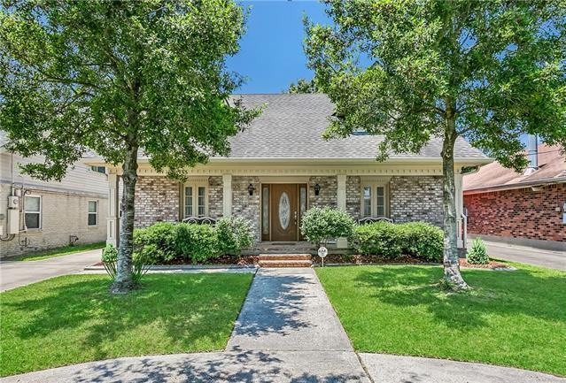 1208 Hickory Avenue, Harahan, LA 70123 (MLS #2156726) :: Crescent City Living LLC