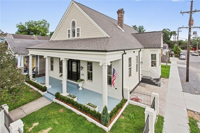 4133-35 Iberville Street #4133, New Orleans, LA 70119 (MLS #2156730) :: Crescent City Living LLC