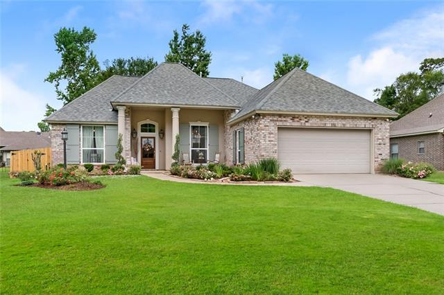 125 Timberwood Drive, Madisonville, LA 70447 (MLS #2156735) :: The Robin Group of Keller Williams