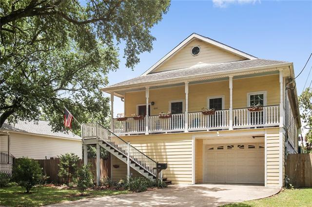 6010 Charlotte Drive, New Orleans, LA 70122 (MLS #2156739) :: Crescent City Living LLC