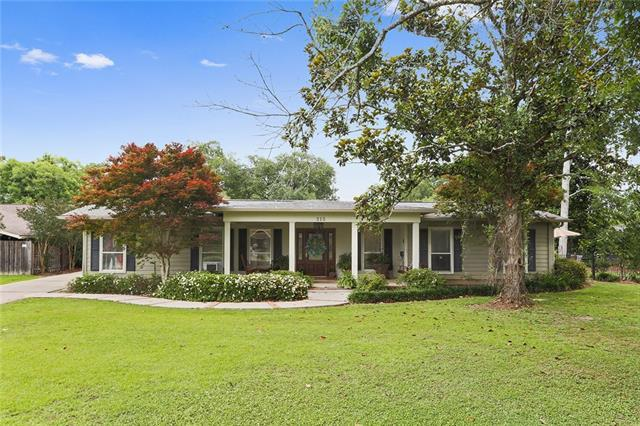 315 8TH Avenue, Franklinton, LA 70438 (MLS #2156751) :: The Robin Group of Keller Williams