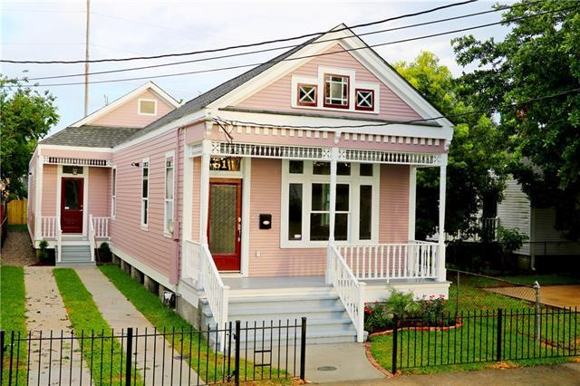 816 N Salcedo Street, New Orleans, LA 70119 (MLS #2156754) :: The Robin Group of Keller Williams