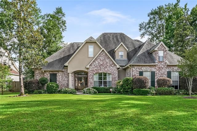 1123 Hardy Drive, Covington, LA 70433 (MLS #2156764) :: The Robin Group of Keller Williams