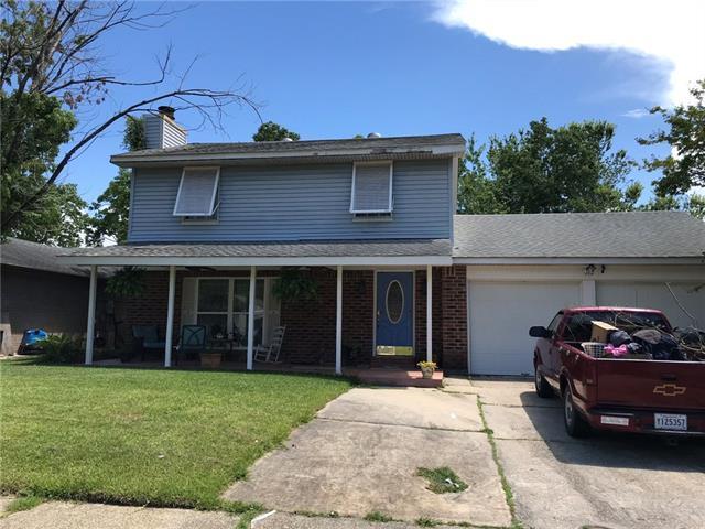 312 Foxcroft Drive, Slidell, LA 70461 (MLS #2156792) :: Crescent City Living LLC