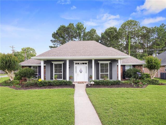 124 Aberdeen Drive, Slidell, LA 70461 (MLS #2156800) :: Turner Real Estate Group
