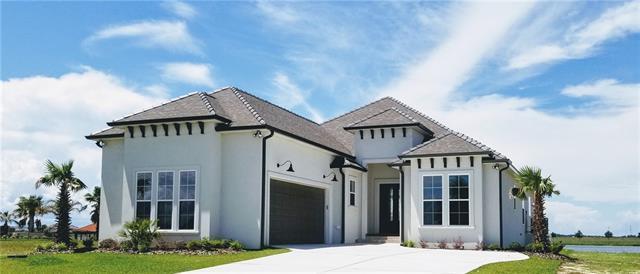 4084 Marina Villa East Street, Slidell, LA 70461 (MLS #2156822) :: Turner Real Estate Group