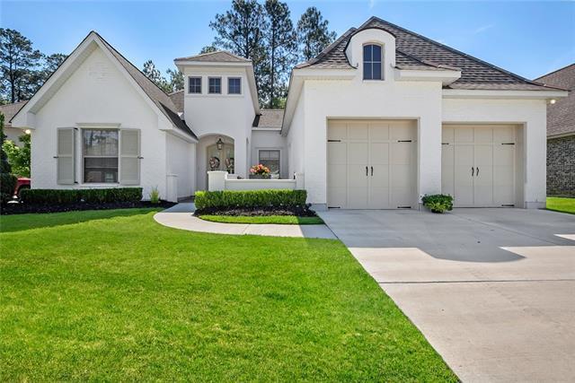 404 Gray Eagle Court, Covington, LA 70433 (MLS #2156856) :: Turner Real Estate Group
