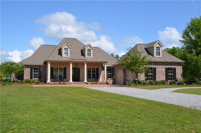 917 Great Southern Drive, Abita Springs, LA 70420 (MLS #2156880) :: Turner Real Estate Group