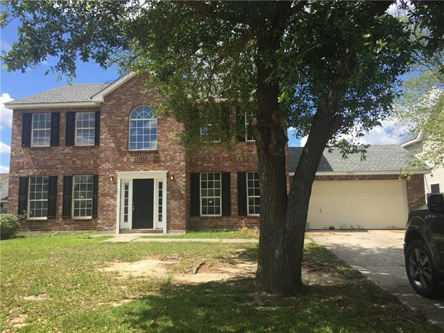 1404 Pinecrest Lane, Slidell, LA 70460 (MLS #2156897) :: Parkway Realty