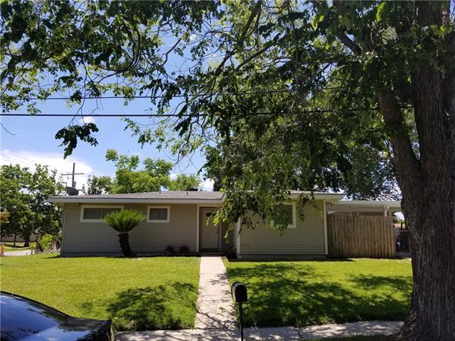 10228 Airwood Street, New Orleans, LA 70127 (MLS #2156898) :: ZMD Realty