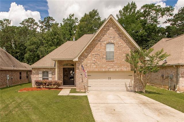 409 S Brown Thrasher Loop, Madisonville, LA 70447 (MLS #2156929) :: Turner Real Estate Group