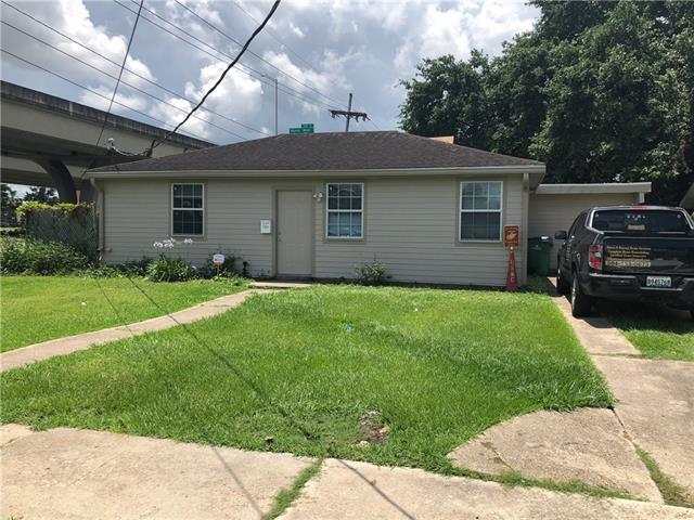 1144 Evergreen Drive, Gretna, LA 70053 (MLS #2156980) :: Crescent City Living LLC