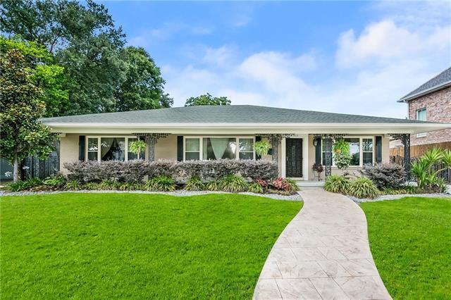 1415 New York Street, New Orleans, LA 70122 (MLS #2157039) :: Turner Real Estate Group