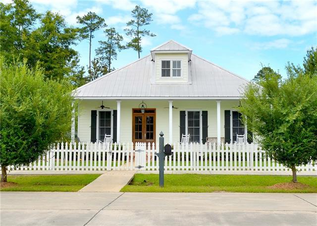 1512 Savannah Street, Covington, LA 70433 (MLS #2157041) :: Watermark Realty LLC
