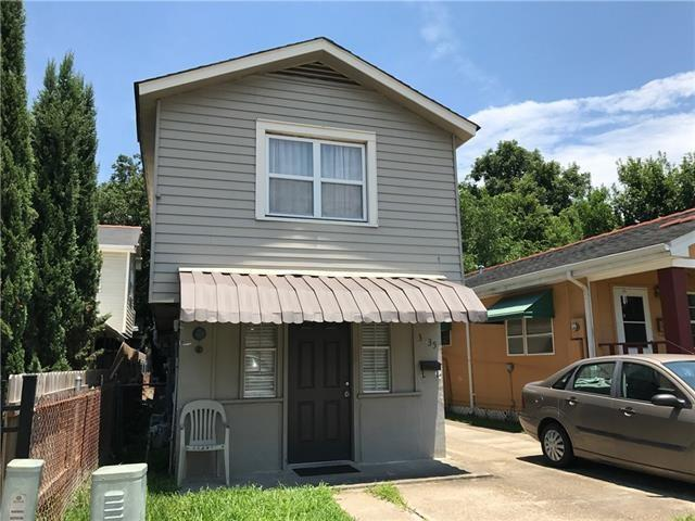 3835 Derbigny Street, Metairie, LA 70001 (MLS #2157078) :: Turner Real Estate Group
