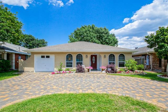 4625 Transcontinental Drive, Metairie, LA 70006 (MLS #2157093) :: Crescent City Living LLC