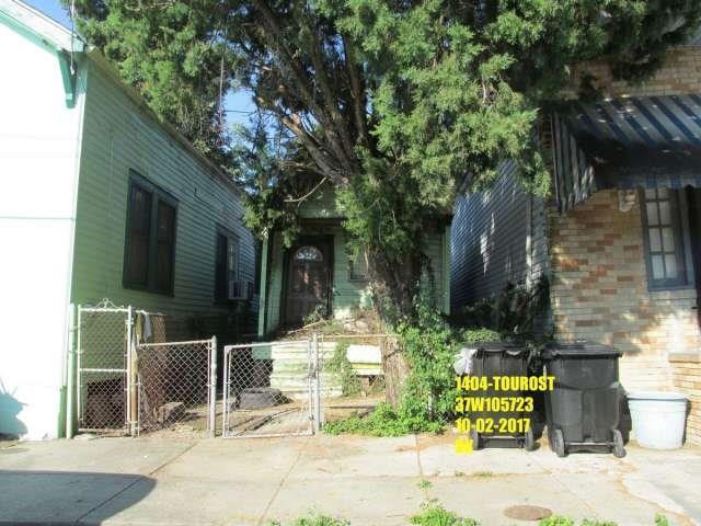 1404 Touro Street, New Orleans, LA 70116 (MLS #2157184) :: Parkway Realty