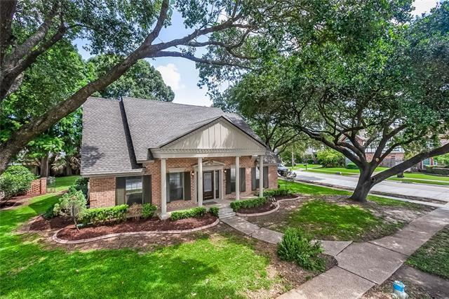 1 Olympic Court, New Orleans, LA 70131 (MLS #2157262) :: Turner Real Estate Group