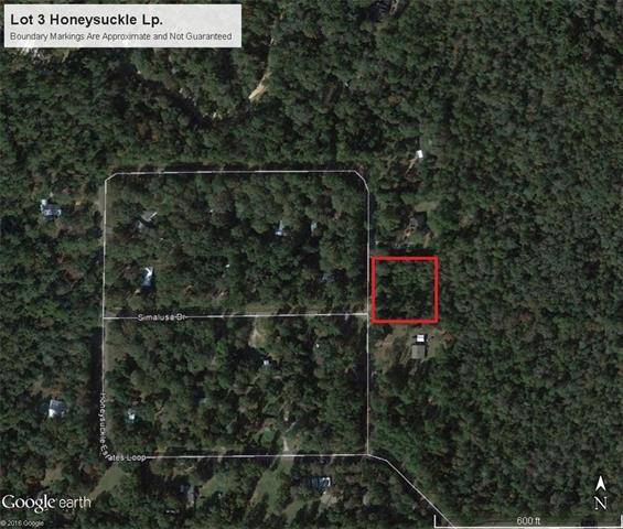 Lot 3 Honeysuckle Estates Loop, Covington, LA 70433 (MLS #2157263) :: Watermark Realty LLC