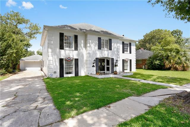 3511 Rue Michelle Street, New Orleans, LA 70131 (MLS #2157319) :: Parkway Realty