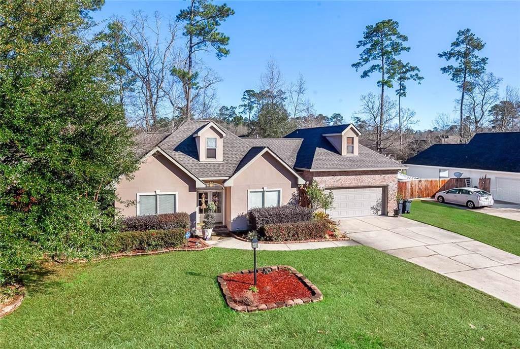 612 Stillwood Drive, Madisonville, LA 70447 (MLS #2157341) :: Turner Real Estate Group