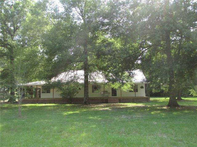 21158 Esterbrook Road, Ponchatoula, LA 70454 (MLS #2157390) :: Turner Real Estate Group