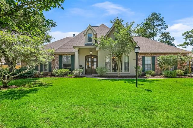 1125 Brook Court, Mandeville, LA 70448 (MLS #2157437) :: Turner Real Estate Group