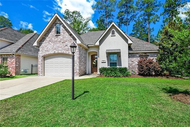 564 Bateleur Way Way, Covington, LA 70435 (MLS #2157439) :: Turner Real Estate Group