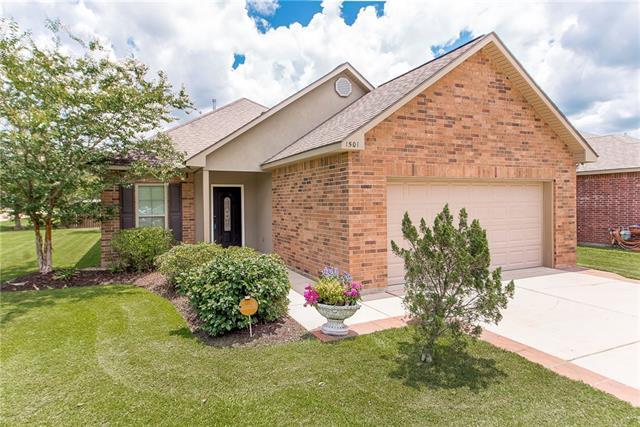 1501 Raston Drive, Hammond, LA 70403 (MLS #2157459) :: Turner Real Estate Group