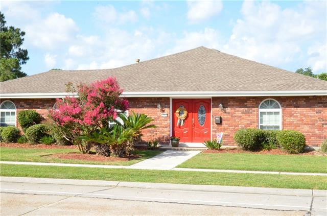 32 Driftwood Boulevard, Kenner, LA 70065 (MLS #2157498) :: Turner Real Estate Group