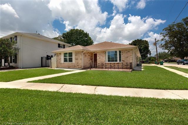 4020 Lemon Street, Metairie, LA 70006 (MLS #2157534) :: Crescent City Living LLC