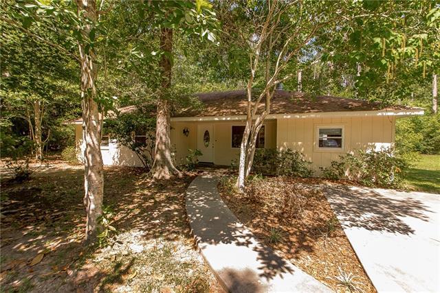 60414 Emerald Drive, Lacombe, LA 70445 (MLS #2157571) :: Turner Real Estate Group