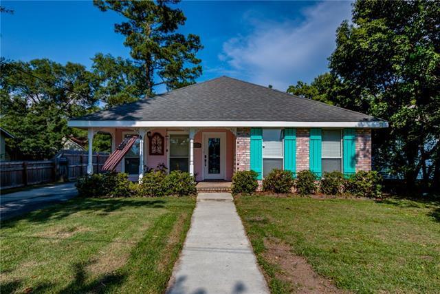 1620 5TH Street, Slidell, LA 70458 (MLS #2157595) :: Turner Real Estate Group