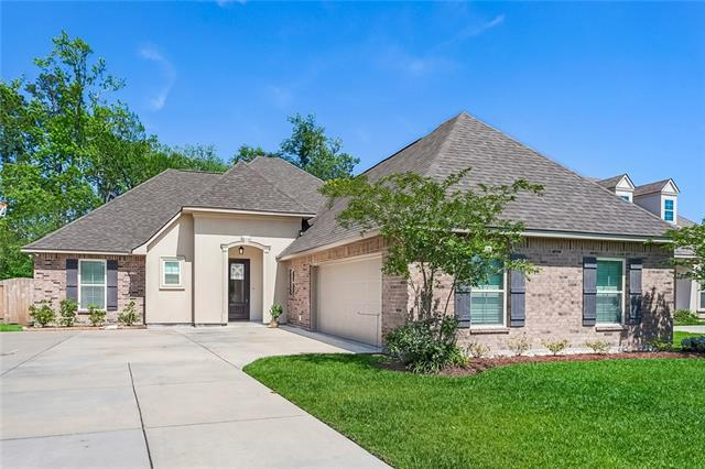 179 Raiford Oaks Boulevard, Madisonville, LA 70447 (MLS #2157617) :: Turner Real Estate Group