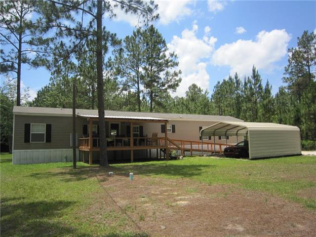 73215 Eagle Street, Abita Springs, LA 70420 (MLS #2157643) :: Turner Real Estate Group