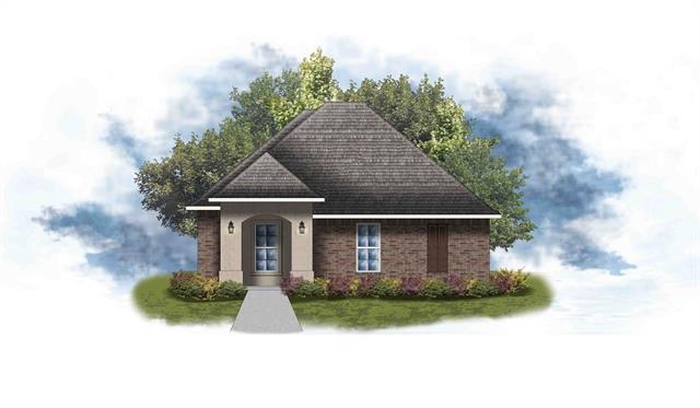 1321 N Creek Drive, Covington, LA 70435 (MLS #2157645) :: Parkway Realty