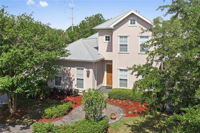 1 Sago, Kenner, LA 70065 (MLS #2157652) :: Turner Real Estate Group